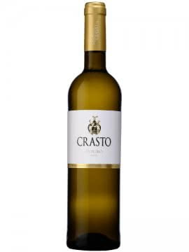 Quinta do Crasto Branco 2016