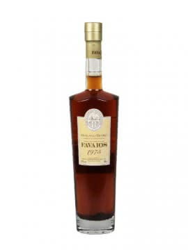 Moscatel Favaios 1975
