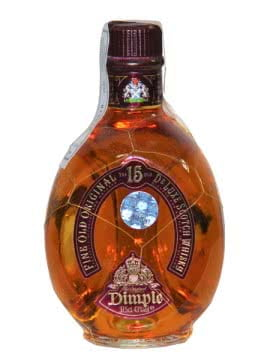 Dimple 15 Yo 0,375Ml